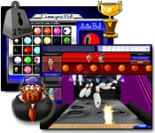 download Saints&Sinners Bowling free game