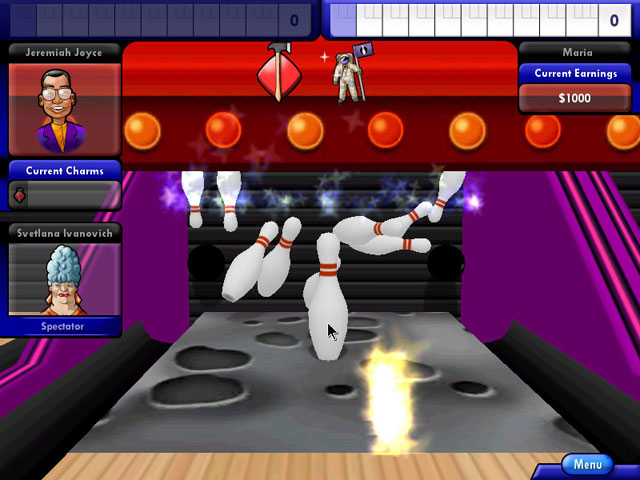 Saints&Sinners Bowling cheats