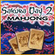 Buy PC games online, download : Sakura Day 2 Mahjong