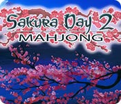 Sakura Day 2 Mahjong Game Featured Image