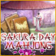 New computer game Sakura Day Mahjong