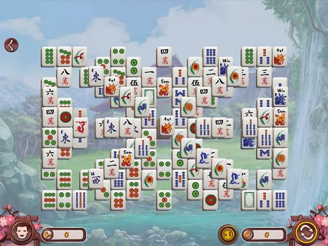 spiele mahjong download