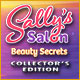 Sally's Salon: Beauty Secrets Collector's Edition Game