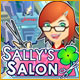 Sally's Salon Game