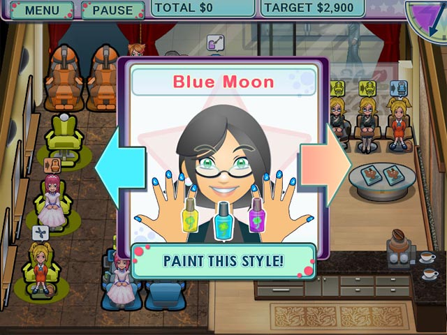 Sally's Salon Screenshot http://games.bigfishgames.com/en_sallys-salon/screen2.jpg