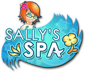 Sally's Spa Game Featured Image