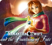 Samantha Swift and the Fountains of Fate Game Featured Image