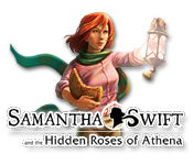 Samantha Swift and the Hidden Roses of Athena Game Featured Image