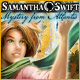 Samantha Swift: Mystery From Atlantis - Free game download