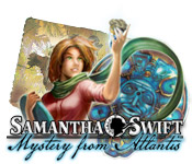 Samantha Swift: Mystery From Atlantis feature