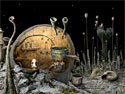 Samorost 2 PC Game Screenshot 2