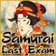 Samurai Last Exam - Free game download