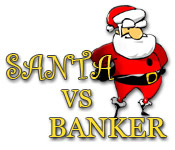 Santa Vs. Banker Game Featured Image