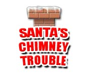 Buy PC games online, download : Santa's Chimney Trouble