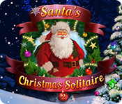 Buy PC games online, download : Santa's Christmas Solitaire 2