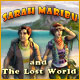Sarah Maribu and the Lost World Game