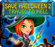 Save Halloween 2: Travel to Hell Game Featured Image