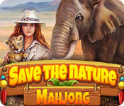 Save the Nature: Mahjong Game Featured Image