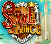 Buy PC games online, download : Save The Prince