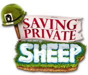 Saving Private Sheep Game Featured Image