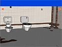 Buy PC games online, download : Saw Toilet Escape