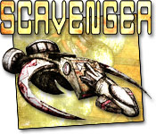 Scavenger Feature Game