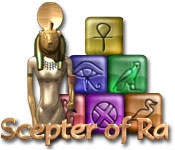 Scepter of Ra Game Featured Image