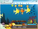 in-game screenshot : Schooled (og) - Help Goldie graduate from fish school.