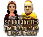 Schoolmates: The Mystery of the Magical Bracelet Game Featured Image
