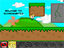 in-game screenshot : Scoregamites (og) - Solve epic puzzles with teamwork!