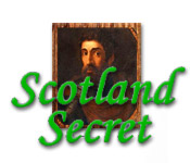 Scotland Secret