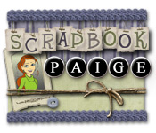 Scrapbook Paige Feature Game