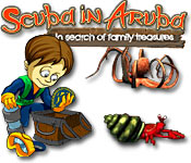 Buy PC games online, download : Scuba in Aruba