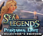 Sea Legends: Phantasmal Light Collector's Edition for Mac Game