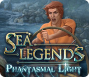 Sea Legends: Phantasmal Light - Featured Game