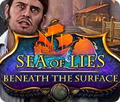 Sea of Lies: Beneath the Surface for Mac Game