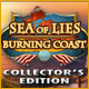 Sea of Lies: Burning Coast Collector's Edition Game