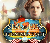 Sea of Lies: Burning Coast Game Featured Image