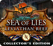 Sea of Lies: Leviathan Reef Collector's Edition Game Featured Image