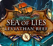 Sea of Lies: Leviathan Reef for Mac Game