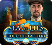 Sea of Lies: Tide of Treachery Game Featured Image