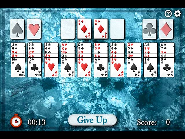 Download Sea Towers Solitaire