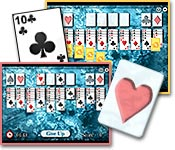 Download Sea Towers Solitaire Game