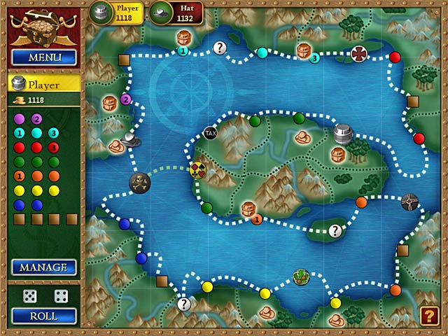 Click To Download Sea Bounty