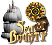 Sea Bounty Feature Game