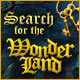 Search for the Wonderland