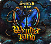 Search for the Wonderland Game Featured Image