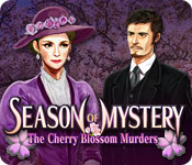 Season of Mystery: The Cherry Blossom Murders Game Featured Image