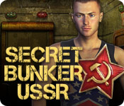 Secret Bunker USSR Game Featured Image