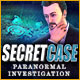 Secret Case: Paranormal Investigation Game